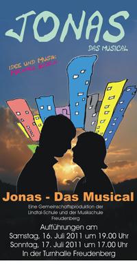 Jonas das Musical
