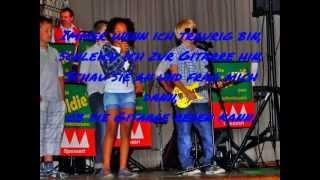 Die Gitarre ich und Rock'n'Roll